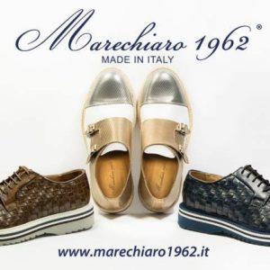 """""""Marechiaro 1962, Collezione Primavera-Estate 2016: Le Scarpe Di Tendenza Per La Stagione Calda Di Quest'anno"""""""