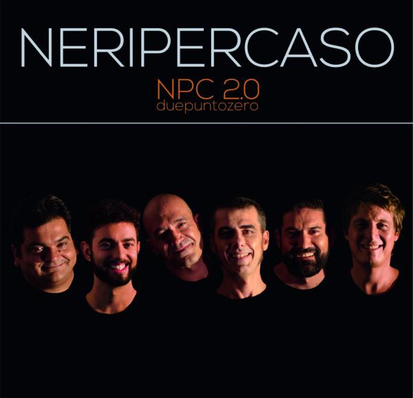 NPC2.0 Copertina