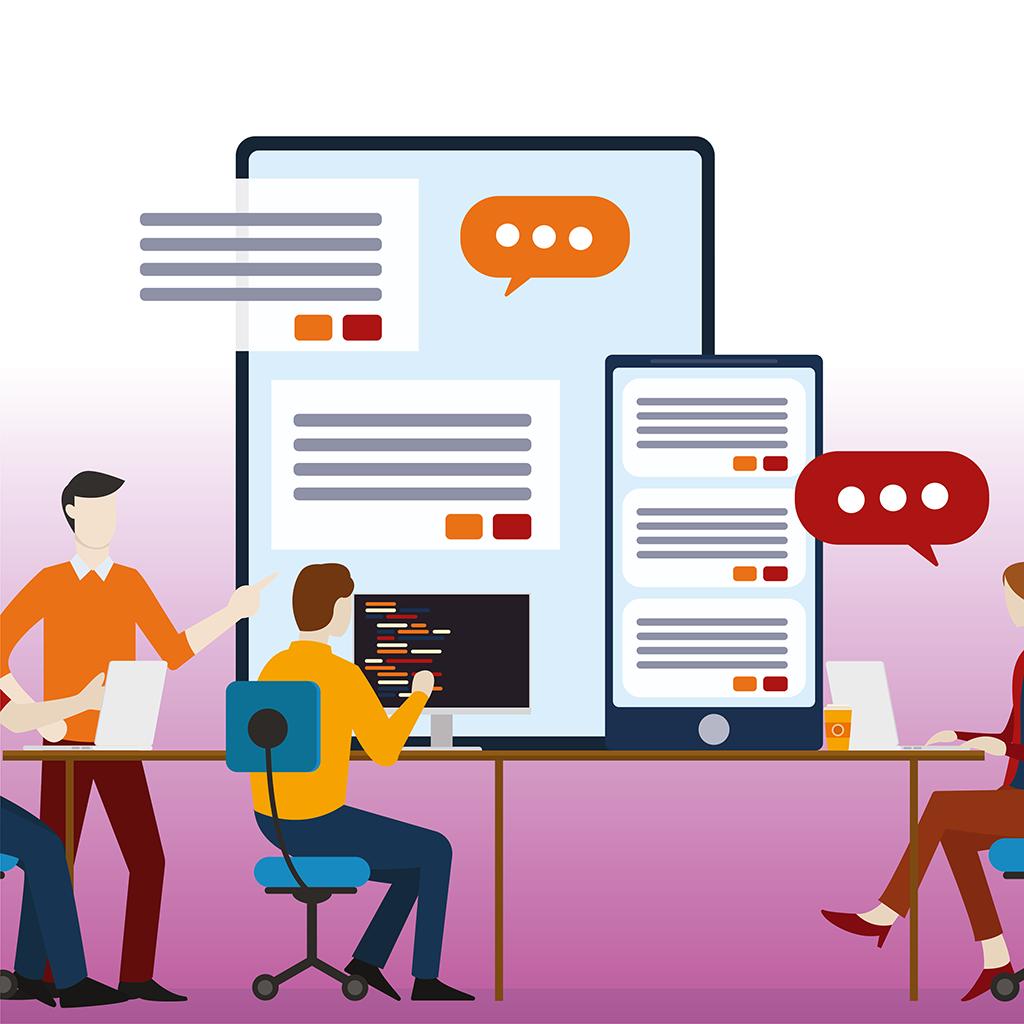Creazione E Sviluppo Portali Web