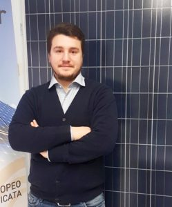 Davide Orciani, amministratore di X-Win Srl