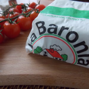 Il Caseificio La Baronia Celebra I Sapori Di Famiglia Al Terra Madre Day, Il Mercato Della Terra Organizzato Da Slow Food