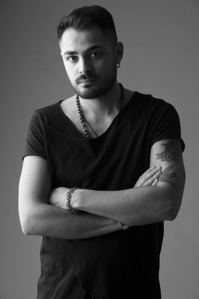 """""""Dino Cafaro: L'hair Stylist Dei Prodotti Gourmet Per La Bellezza Dei Capelli"""""""