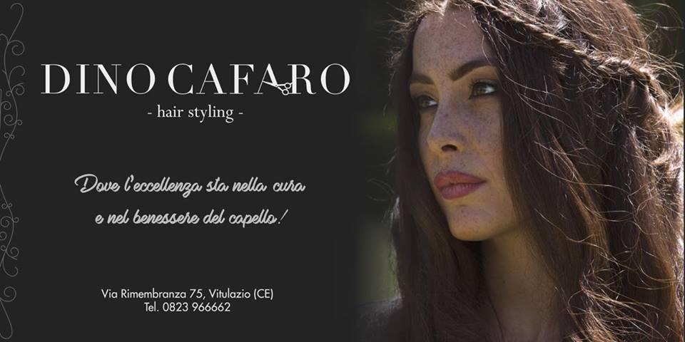 """""""Dino Cafaro Hair Styling E L'innovazione Dei 'coni' Per La Colorazione Dei Capelli"""""""