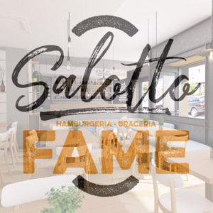 """San Vitaliano, Apre Il """"Salotto Fame"""":  C'è Più Gusto A Stare Insieme!"""