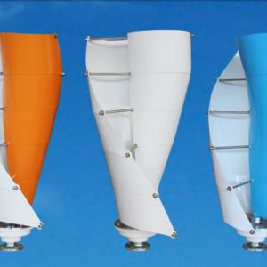 """""""Leonardo: Estetica E Design Nella Nuova Turbina Eolica X-Win"""""""