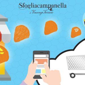Sfogliatelle, Sfogliacampanelle E Babà A Portata Di Click: è Online Il Sito E-commerce Www.sfogliacampanella.it
