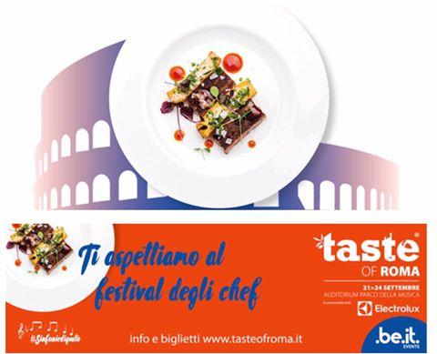 Il Caseificio La Baronia Al Taste Of Rome: Protagonista La Mozzarella Di Bufala Campana DOP