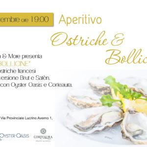 """""""Akademia Cucina & More: Ostriche Francesi E Franciacorta Sul Lago Lucrino"""""""