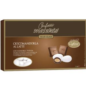 Confetti Maxtris E Cioccolato Caffarel: Un Matrimonio Perfetto!