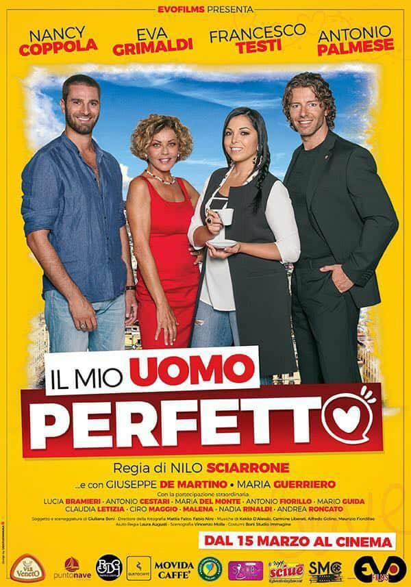 """""""Il Mio Uomo Perfetto"""""""