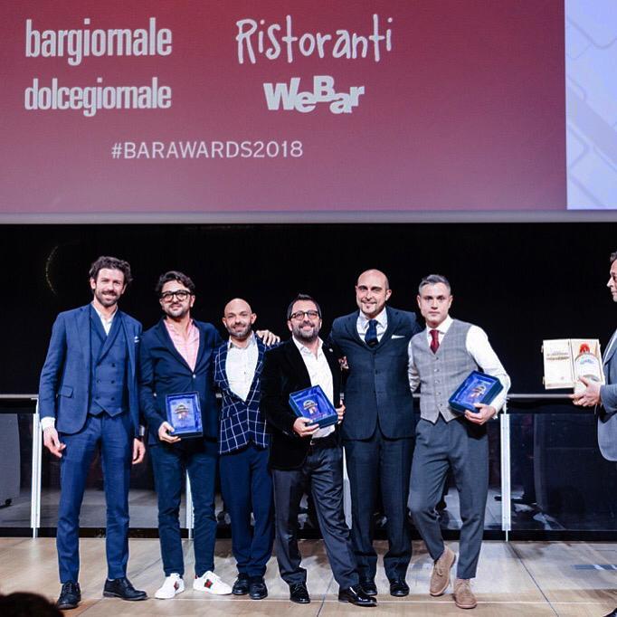 """""""A' Bona Crianza Per Il 2019: All'Archivio Storico Il Brindisi Per Il Nuovo Anno è Mixology"""""""