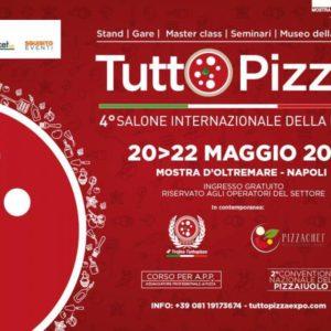20-21-22 Maggio GCpress Comunicazione è Presente Alla Mostra D'Oltremare Di Napoli