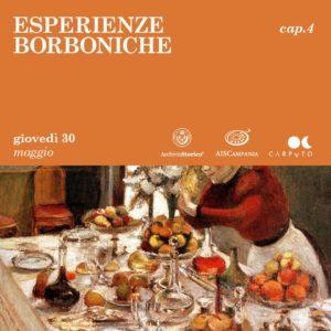 """""""L'Estate Dei Borbone All'Archivio Storico Di Napoli"""""""