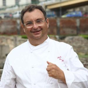 """""""Lo Chef Gramaglia Firma Il Nuovo Menu Delle Pizze Gourmet Di Giallo Datterino"""""""