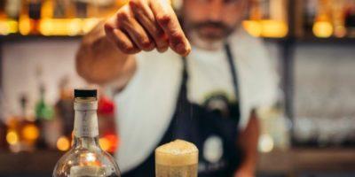 """""""Block Boutique Bar, Quando Il Locale è Una Galleria E La Drink List Un Catalogo D'arte"""""""