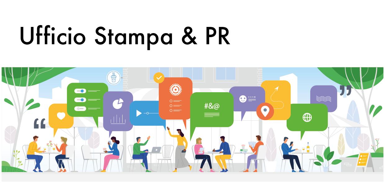 Uffico Stampa & PR