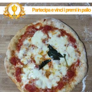 """""""Vesuvio's Shadow Promuove Il Contest 'A Pizza"""""""