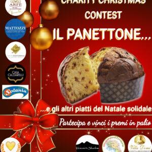 """""""Charity Christmas Contest: Il Panettone E Gli Altri Piatti Del Natale Solidale"""""""